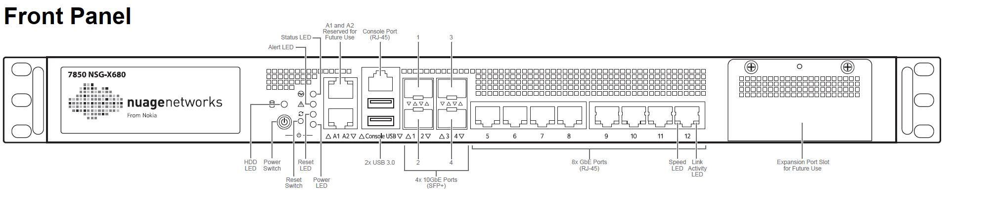 Details about  /EVOQUA FCWN020S2780 NSMP